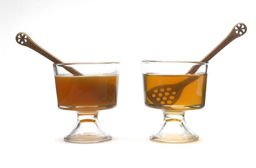 Raw vs Filtered Honey