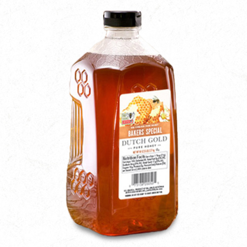 Baker's Special Honey 5lb
