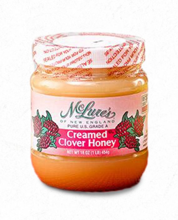 Creamed Honey 1lb